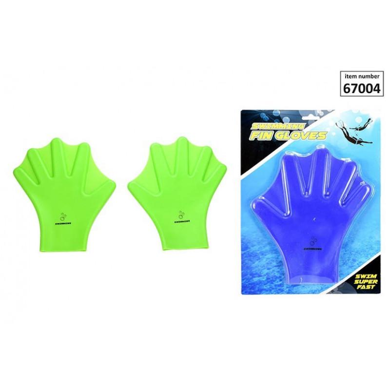 Schwimmflossen Handschuhe Schwimmhandschuhe