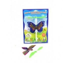 Fliegende Schmetterling Propeller Spielzeug Flieger
