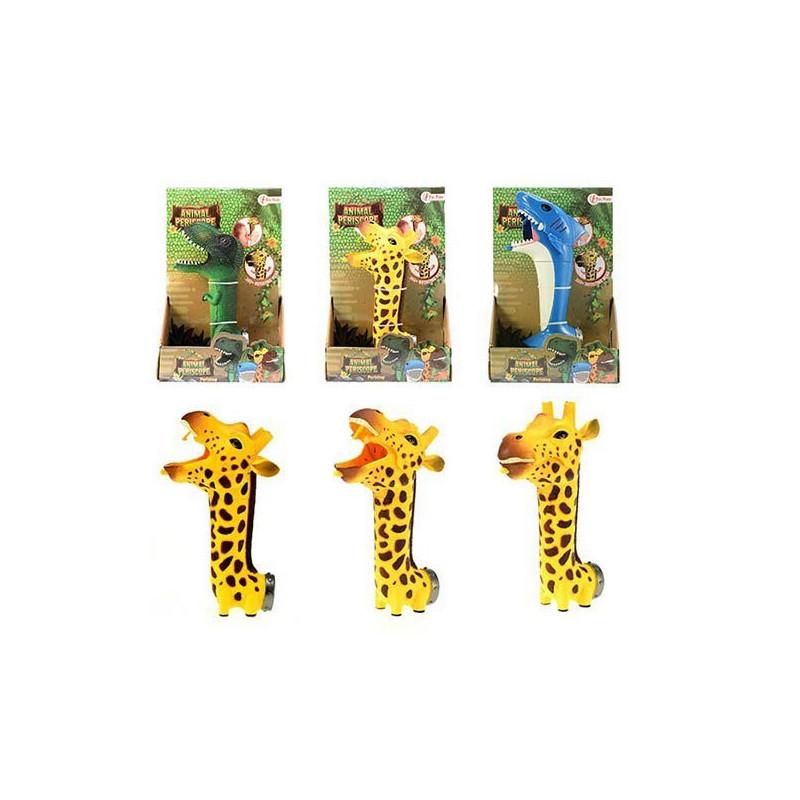 Periskop für Kinder Tiermotive