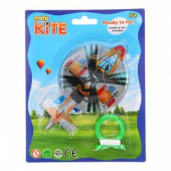 Mini-Flugdrachen Flugzeug Drachen