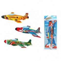 Grosser Styroporflieger Spielzeugflieger
