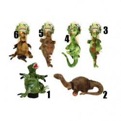Handpuppe Dinosaurier