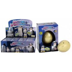 Magische Pinguin Eier