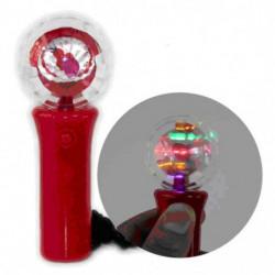 Mini-Spin Leuchtkugel