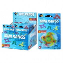 Mini Rangs Mini Boomerang  Set