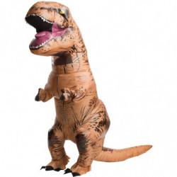 T-REX Dinosaurier Kostüm Aufblasbar