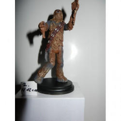 Star Wars Figur CHEWBACCA