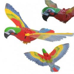 elektronischer Papagei