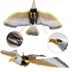 Elektronischer Habicht - Vogelschreck