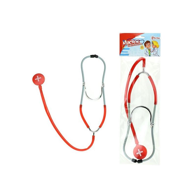 Stethoskop Fasching Arzt Accessoires