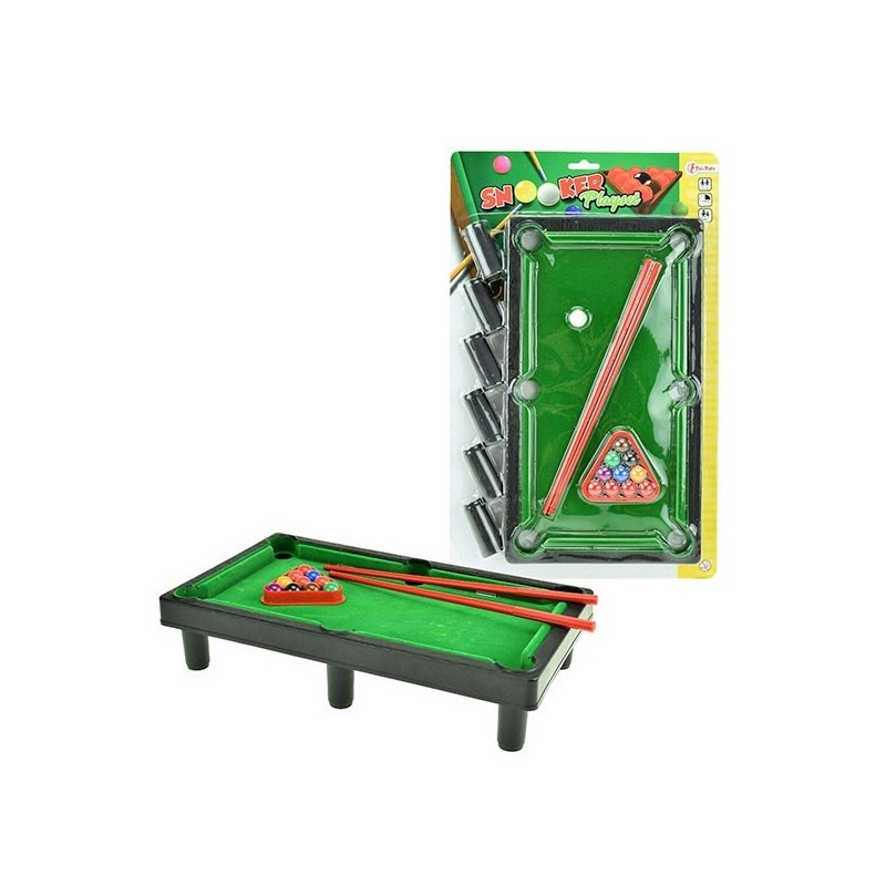 Billardtisch Tisch Snooker Pool XL