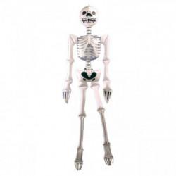 Aufblasbares Skelett