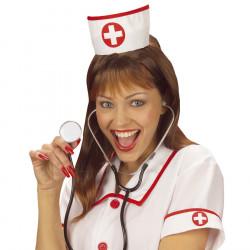 Ärztin Krankenschwester...