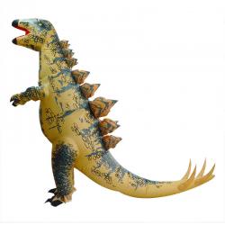 Aufblasbares Dinosaurier...