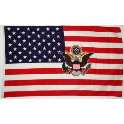 USA Flagge Fahne mit...