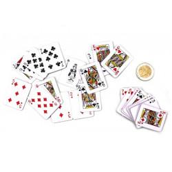 Mini-Kartenspiel