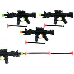 Saugnapfpfeil Pistole M16