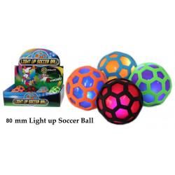 Sportball mit Licht 80 mm