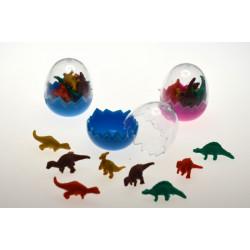 Radierer Dinosaurier