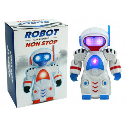 Retro Roboter