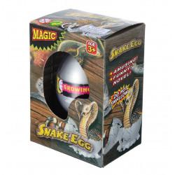 Schlangen-Ei