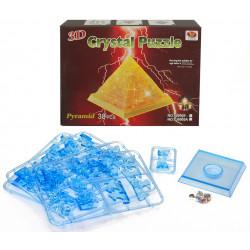 Kristall Pyramide
