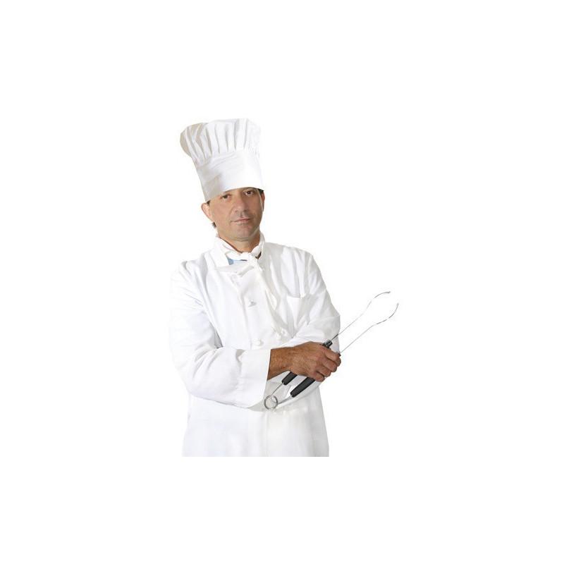 Kochmütze aus Baumwolle