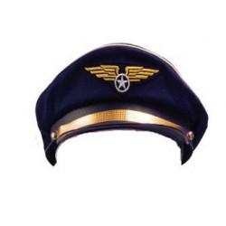 Pilotenmütze verstellbar