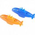 2 Mini U-Boote Lernspielzeug