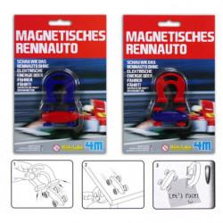 Magnet Auto Rennauto magnetisch