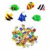 Schwimmende Fischen 10 Stuck Kunststoff