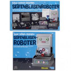 Seifenblasenroboter  Bausatz Bubble Robot