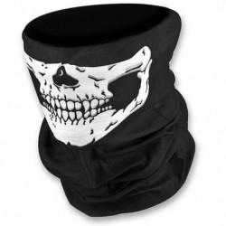 Totenkopf Gesicht Tuch Schal Maske