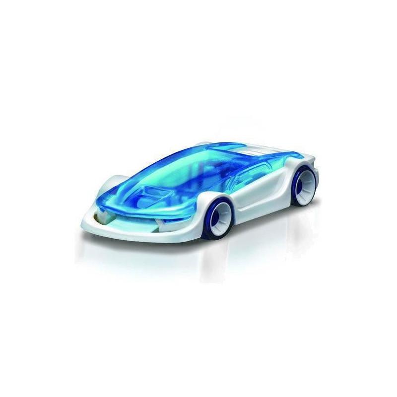 Salzwasser angetriebenes Spielzeugauto