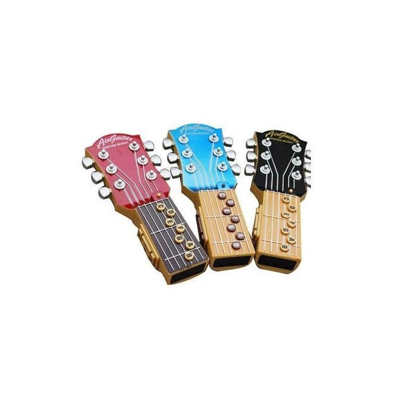 Luft Gitarre  Air guitar