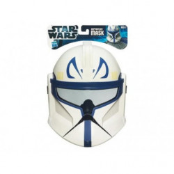 STAR WARS MASKE clone trooper Captain Rex