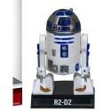 Star Wars R2 D2 13cm Bobble Head Wackelkopf Figur