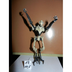 Star Wars Figur Grievous Qymaen jai Sheelal