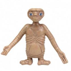 E.T. Der Außerirdische Biegefigur 8 cm