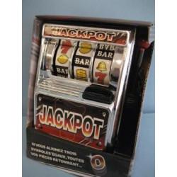 MoneyBox Jackpot Der Einarmiger Bandit
