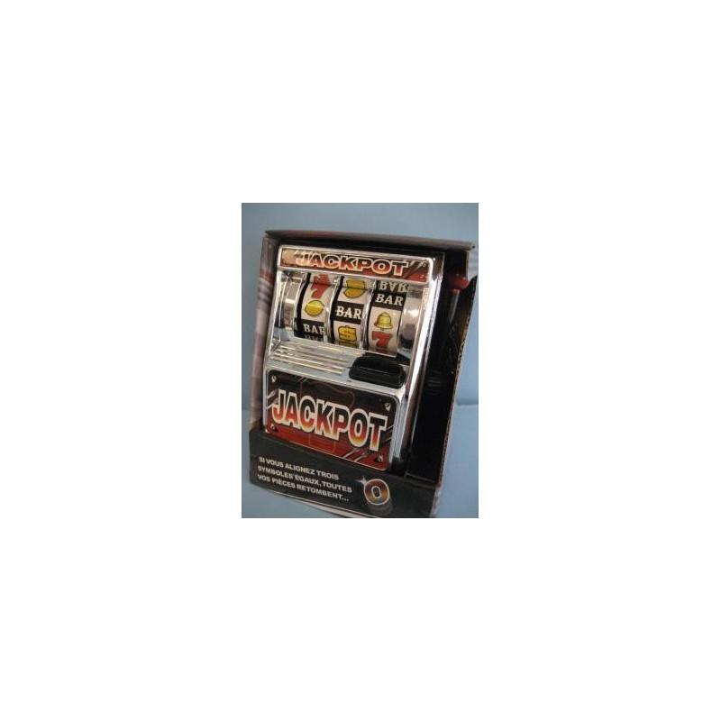 MoneyBox Jackpot Der Einarmiger Bandit 10 x 15