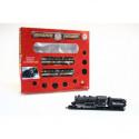 Batterie betriebene Modell Eisenbahn