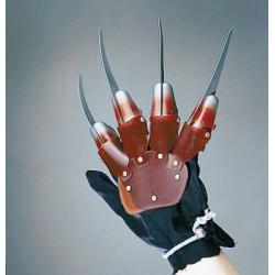 Klingenhand Freddy Krügers Handschuh