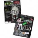 Grabstätten Zombie Kit Graveyard Zombie