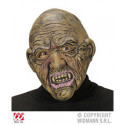 Zombie Maske aus Latex