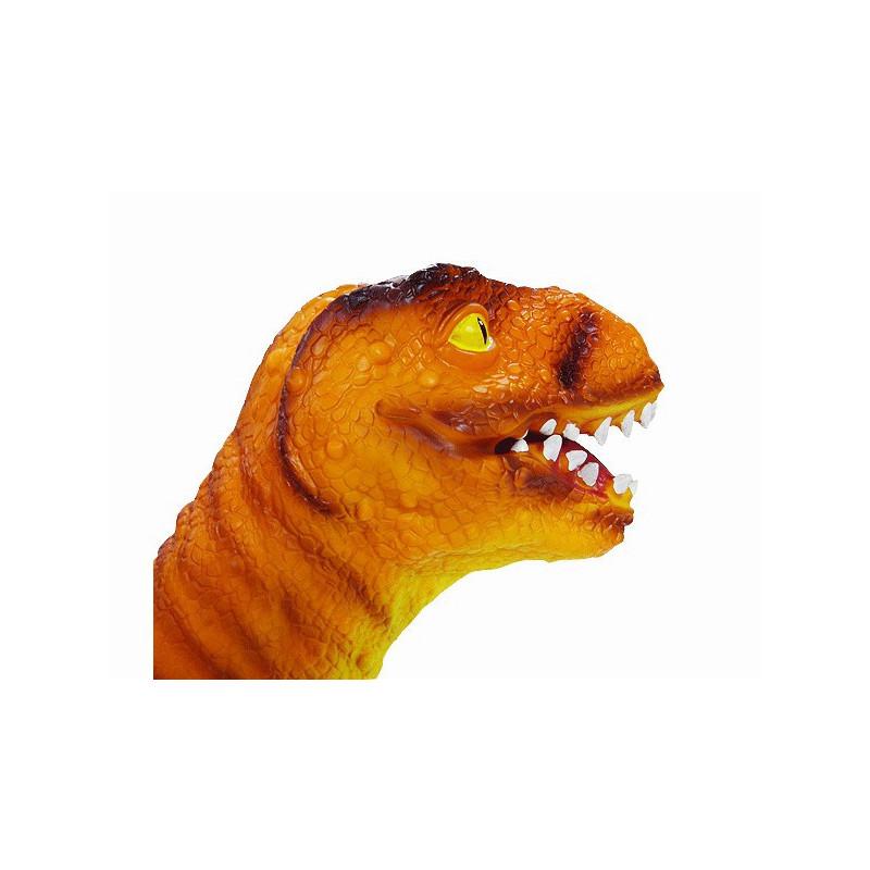 Handschuhpuppe Tyrannosaurus Tierhandpuppe