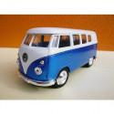 WELLY Volkswagen Bus 1962 Classic 1:24