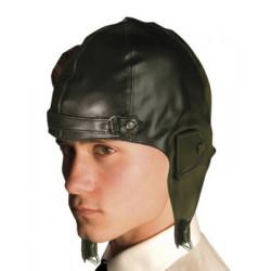 Fliegermütze - Pilotenmützen - Motorrad oder Oldtimer Mütze
