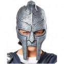 Gladiatoren Maske mit Schwert