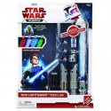 Uncle Milton Star Wars Science Mini-Lichtschwert-Labor